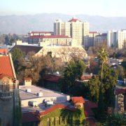San Jose State U