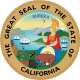 State Seal of California