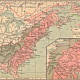 Historical Map of British Colonies