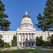 Photo credit: Rafał Konieczny, Sacramento Capitol building