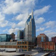 Photo credit: Nashville Skyline by Peter Miller