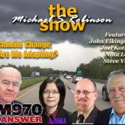 AM970 Climate Change: Are We Adapting?