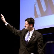 Paul Ryan photo by Gage Skidmore