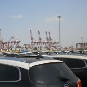 Tianjin Port Alliance