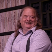 Jonathan Gold at Sundance 2015