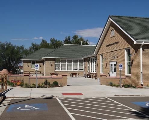Lincoln Community Center