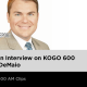 Joel Kotkin on Carl DeMaio Show