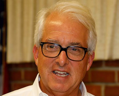 John Cox, Republican Candidate for Governor of California