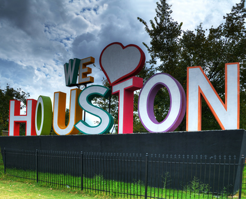 Millennials are moving to Houston for jobs