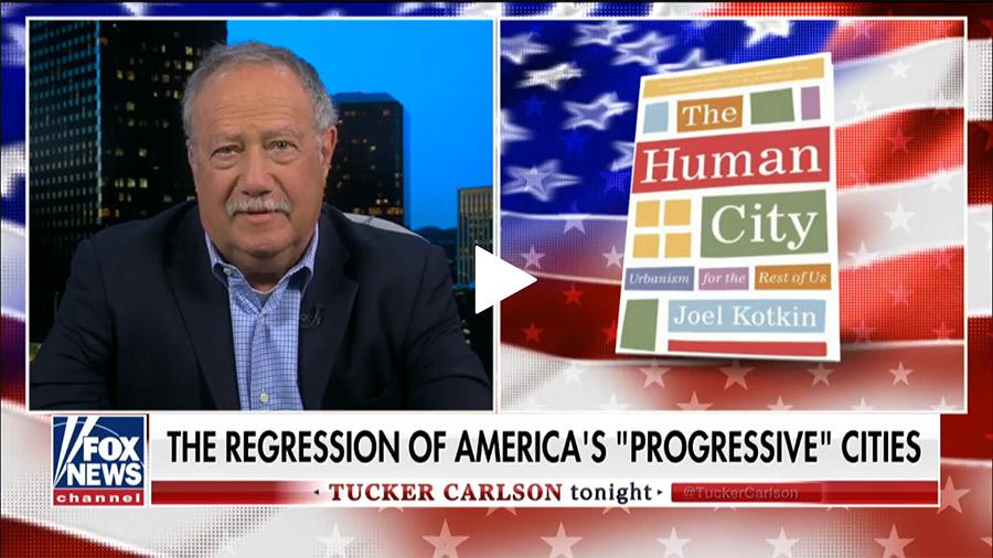 The Regression of America's Progressive Cities
