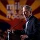Michael Bloomberg campaigns in Phoenix, Arizona