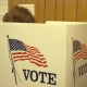Voting in the US by Becky McCray