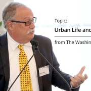 Kotkin on the topic of urban life and pandemics