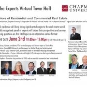 The Future of Real Estate, Post-COVID