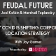 How COVID is Shifting Corporate Location Strategy