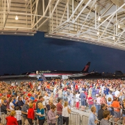 Trump rally in Melbourne, Florida