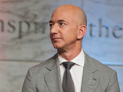 Amazon Eats Up Whole Foods As The New Masters Of The Universe