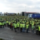 Gilets Jaunes (Yellow Jackets) Protest in France