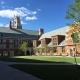 Benjamin Franklin College at Yale University