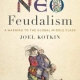 The Coming of Neo-Feudalism, book cover