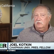 Joel Kotkin on CNBC's NBR