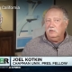 Joel Kotkin on CNBC's NBR