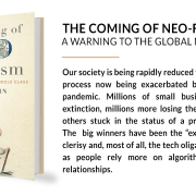The Coming of Neo-Feudalism: A Warning to the Global Middle Class by Joel Kotkin