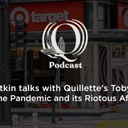 Quillette podcast: the Pandemic and its Riotous Aftermath