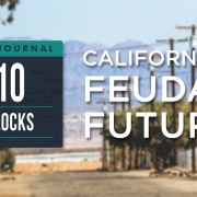 Joel Kotkin on California's Feudal Future