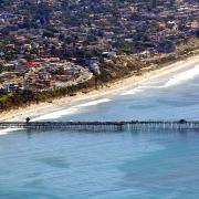 San Clemente, CA by D. Ramey Logan