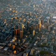 Los Angeles, California, photo by D. Ramey Logan