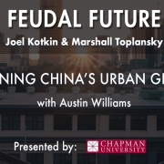 Examining China's Urban Growth, with Austin Williams