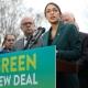 Senate Democrats Green New Deal Press Conference