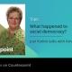 What happened to social democracy? Joel Kotkin talks with Amanda Vanstone.