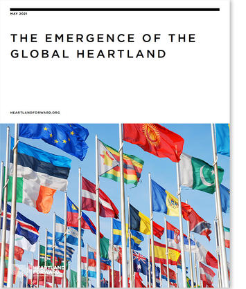 Report: Emergence of the Global Heartland