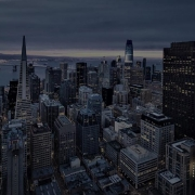 San Francisco and the tech industry symbolize the rise of corporate-state tyranny