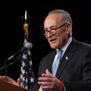 Senate Majority Leader, Chuck Schumer