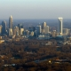 Charlotte, NC has benefitted as America enters a post-pandemic geography shift