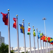 Emergence of Global Heartland