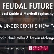 Feudal Future Podcast: America Under Biden's New Tax Plan