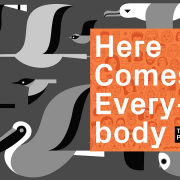 Here Comes Everybody podcast