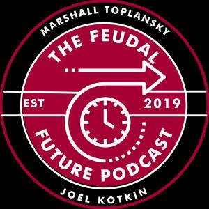 Feudal Future Podcast - Season 2